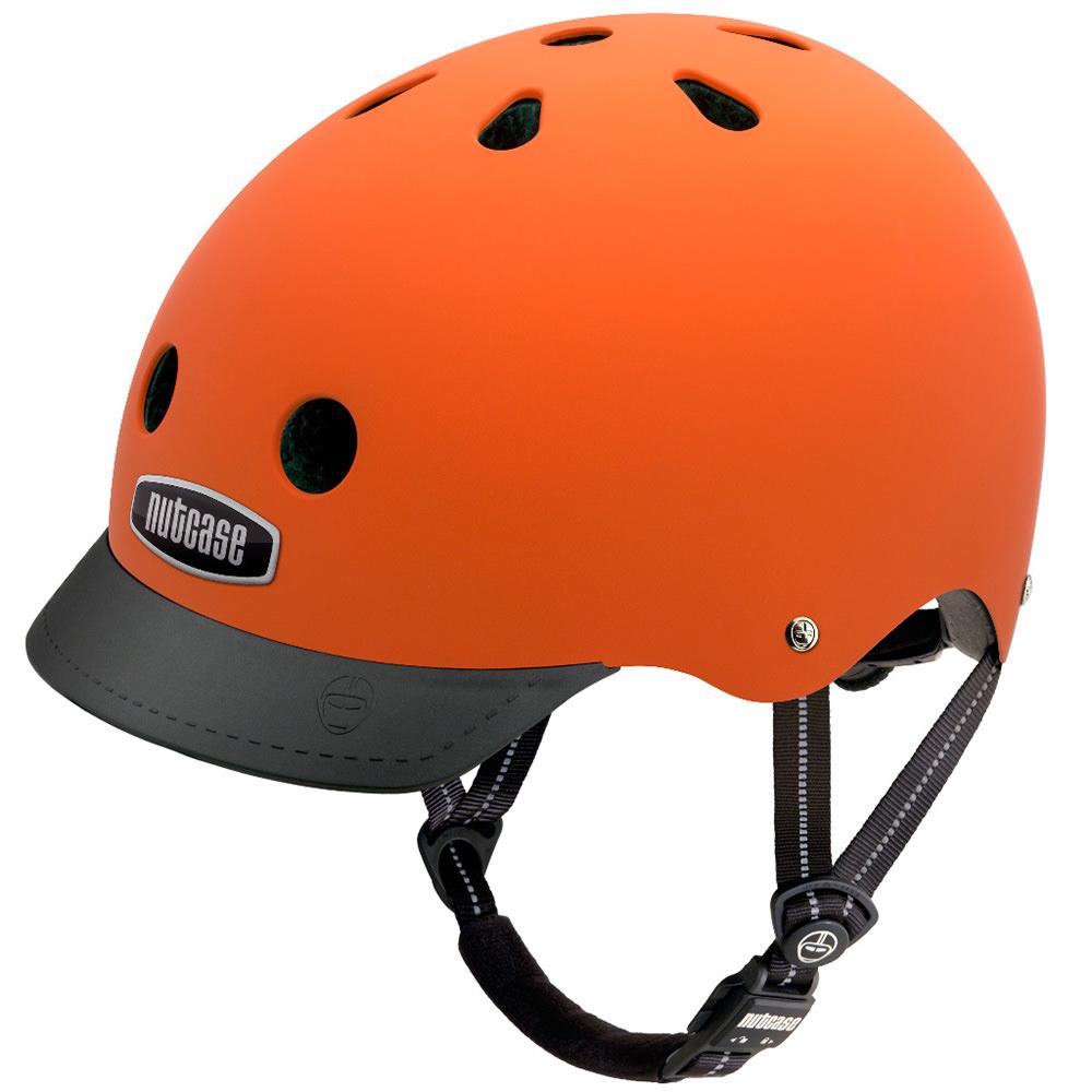 Capacete ntg3-3009m-m dutch orange  st