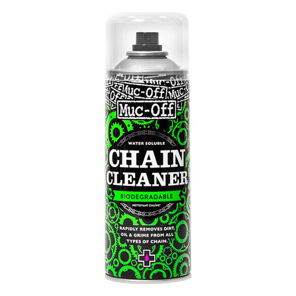 Limpador chain cleaner muc-off - 400ml