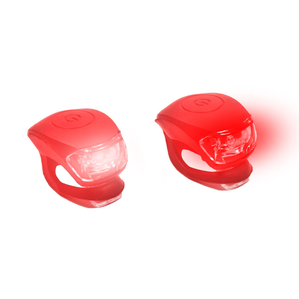 Sinalizad (kit)2ledbco/verm silic verm