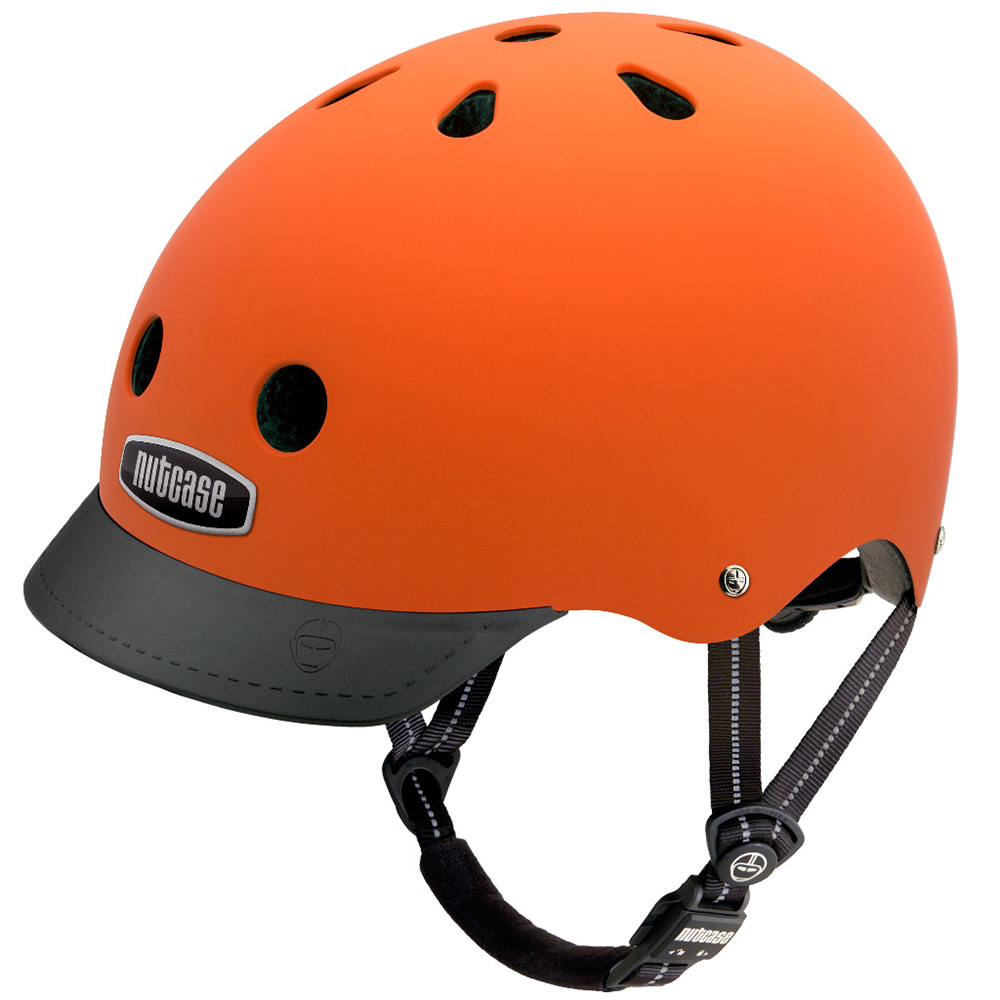 Capacete ntg3-3009m-m dutch orange  st