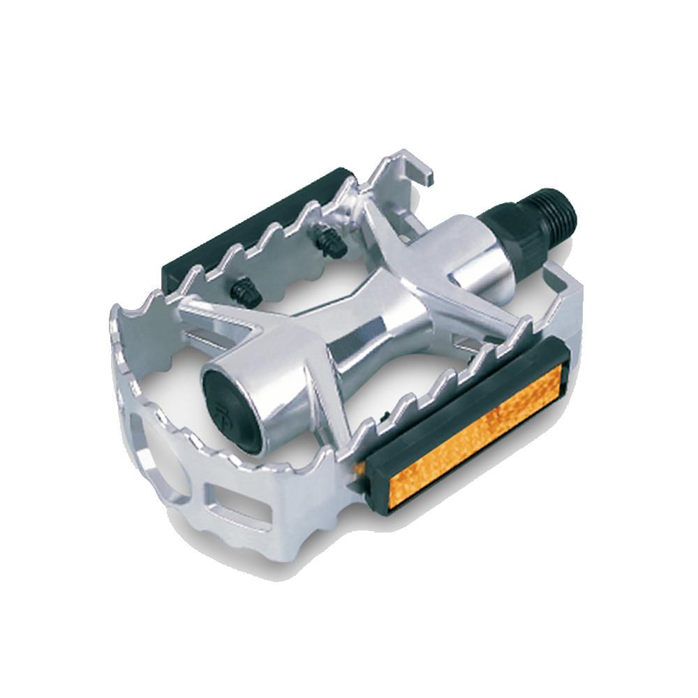Pedal 9/16 mtb alum pol c/esf fp-961