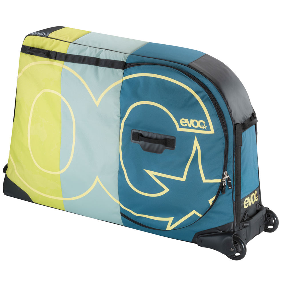 Mala bike travel multicolor 6101-110