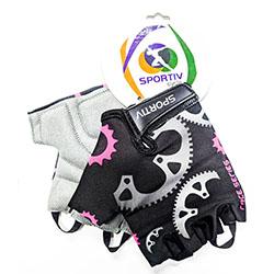 Luva-ciclismo-sportiv-dedo-curto-coroa-modelo-334-tam-p-rosa
