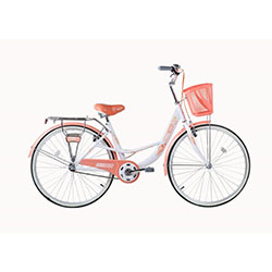 Bicicleta-mobele-bibi-aro-26-com-cestinha