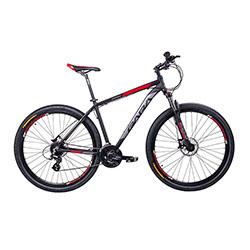 Bicicleta-MTB-Gara-GR240S-24v-freio-hidr-ulico-preto-com-cinza-e-vermelho-17
