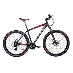 Bicicleta-MTB-Gara-GR240S-24v-freio-hidr-ulico-preto-com-cinza-e-vermelho-19