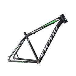 Quadro-mtb-al-29-show-rocker-p-preto-fosco-com-verde