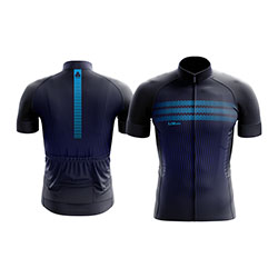 Camisa-de-ciclismo-lemans-modelo-fine-azul-marinho-com-z-per-inteiro-e-manga-curta