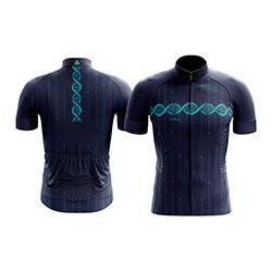 Camisa-de-ciclismo-lemans-modelo-dna-azul-marinho-com-z-per-inteiro-e-manga-longa