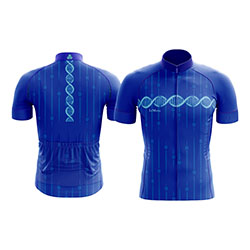 Camisa-de-ciclismo-lemans-modelo-dna-royal-com-z-per-inteiro-e-manga-curta