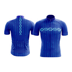 Camisa-de-ciclismo-lemans-modelo-dna-royal-com-z-per-inteiro-e-manga-longa