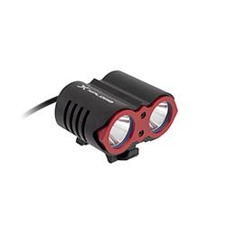 Farol-de-alum-nio-2x-led-cree-super-brilhante-branco-1600-lumens-com-bateria-recarregavel-4-1500mah