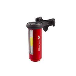 Sinalizador-traseiro-3xcob-led-80-lumens-em-tres-cores-e-luz-de-pista-smd-com-bateria-900mah-recarregavel-usb