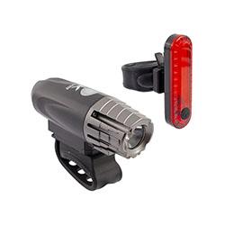 Kit-farol-de-led-t6-350-lumens---sinalizador-traseiro-vermelho-10-lumens-vermelho---recarregavel-usb