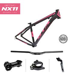 Quadro-mtb-29x17--alum-nio-nx11-preto-rosa-para-disc-brake-com-kit-