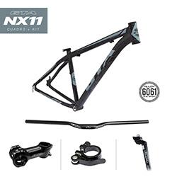 Quadro-mtb-29x19--alum-nio-nx11-preto-cinza-para-disc-brake-com-kit