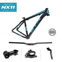 Quadro-mtb-29x21--alum-nio-nx11-preto-azul-para-disc-brake-com-kit