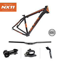 Quadro-mtb-29x17--alum-nio-nx11-preto-laranja-para-disc-brake-com-kit-