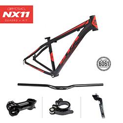 Quadro-mtb-29x17--alum-nio-nx11-preto-vermelho-para-disc-brake-com-kit