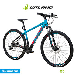 Bicicleta-upland-x90-29-alum-nio-tamanho-17-5-azul-vermelho-24v-freio-hidraulico-tourney-ef505