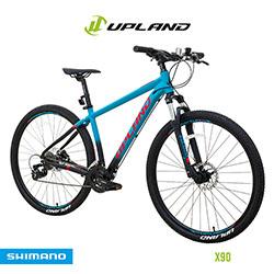 Bicicleta-upland-x90-29-alum-nio-tamanho-19-azul-vermelho-24v-freio-hidraulico-tourney-altus