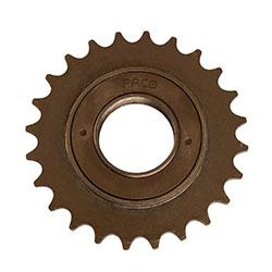 Roda-livre-24d-toda-esferas-dourada---marca-paco-
